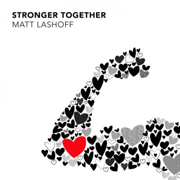 Matt Lashoff's new single, Stronger Together, written for #VegasStrong